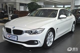 宝马新4系Gran Coupe上市 售42万-71万元