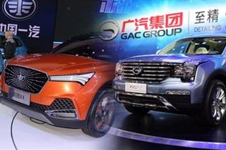 北京车展余温 你该注意到的中国原创力量