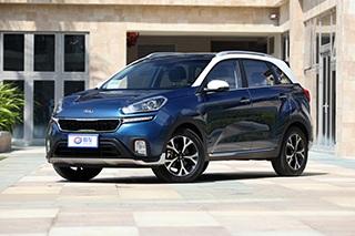 起亚KX3养车每公里0.9元 燃油成本偏高