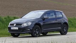 大众将推出小型SUV  将和Polo同平台