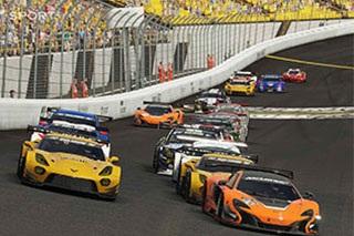 世界粉丝最多游戏又发新作 GT Sport登陆