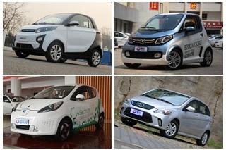 不怕拥堵费 买台低价新能源车进城去