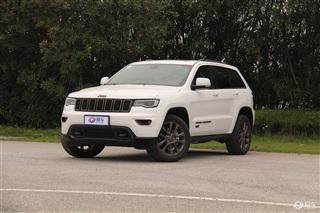 Jeep新款大切诺基6月27日上市 配置提升