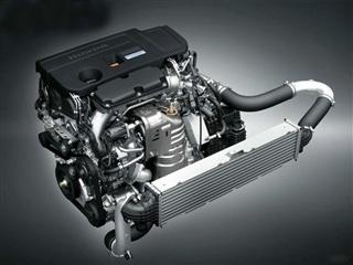 同级最强2.0T引擎 广本冠道动力总成解析