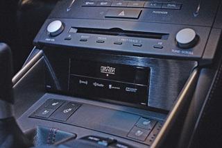 """汽车也能""""好听"""" 雷克萨斯音响系统解析"""