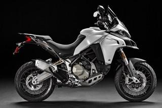 全新杜卡迪MTS 1200 Enduro售 23.25万元