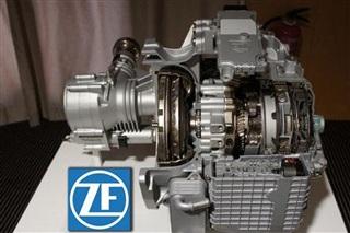 ZF 9AT北美召回 涉及3品牌/共50.5万车型