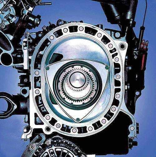 转子发动机-by易车