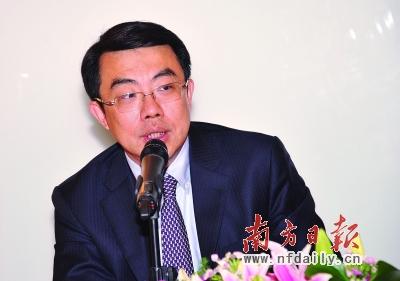 上汽蒋峻:自主品牌能站稳中高端市场