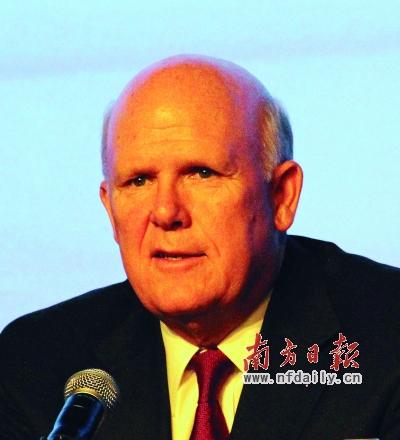 艾克森:凯迪拉克XTS将国产 建全新工厂