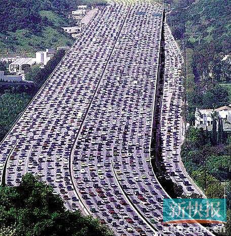2012年全球汽车总量有望突破10亿