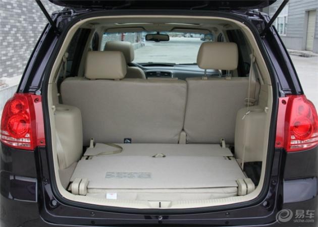 海马普力马 2014款 1.8L CVT 尊享版 7座高清图片