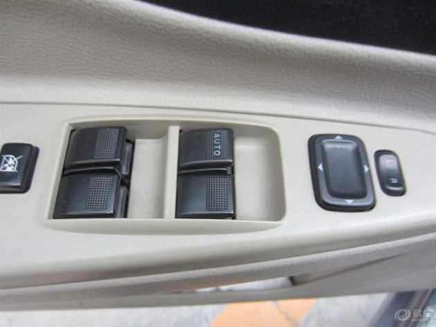 车型 奔腾B50 2009款1.6L AT豪华型高清图片