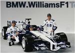 威廉姆斯车队