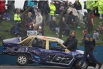 英国撞车大赛