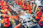 自动化柔性生产系统