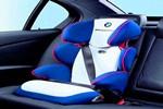 机动车儿童安全座椅国家标准