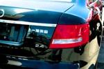 汽车产品外部标识管理办法