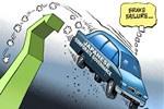 美国汽车产品管理及技术法规基本特点