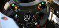 F1赛车方向盘