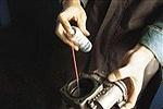 三元催化免拆洗清新剂