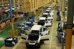 汽车生产线
