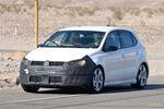 大众新POLO预计亮相日内瓦车展 动力升级