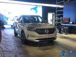 2017上海车展探馆:汉腾X5电动版将发布