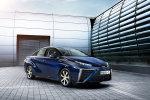 丰田氢燃料车目标年销3万 多款新车全球首发