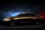 将于北京车展首发 正道H500预告图发布