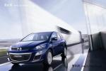 跨界新丁 进口马自达CX-7新车图解手册