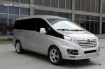 瑞风和畅MPV高端车型北京车展首发