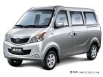 海马郑州福仕达实用版上市售3.38万元
