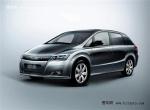 比亚迪E6将亮相北京车展 采用纯电力驱动