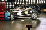 E-NCAP碰撞测试 大众途观获得五星安全
