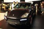保时捷发布Cayenne S Hybrid 售137.5万元