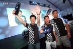 悦随擎动 2010年BMW 3行动珠海完美收官