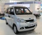 首款柴油微面 开瑞优优柴油版8月18日上市