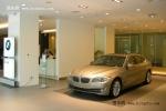 堪称小7系 全新BMW535Li豪华版到店实拍