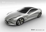 巴黎车展前瞻 莲花发布全新Elite四座车型