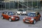 2011款MINI10月28日上市 共计9款车型