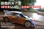 骄傲另一面 5款有着WRC血统国产家用车型