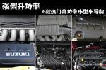 强调升功率 6款热门高功率小型车导购