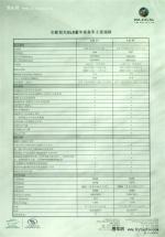 全新别克GL8豪华商务车参数配置表曝光