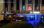 福州中宝BMW&MINI城市展厅新MINI发布会