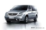 2011款别克GL8商务车官图泄露 动力升级