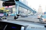 试驾郑州日产NV200 揭秘不一样的
