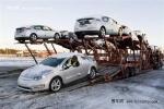 首批雪佛兰Volt开始铺货 33500美元起售