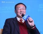 安庆衡:鼓励政策对汽车工业产销立竿见影