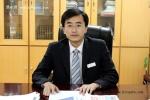 2010优秀经销商访谈 银座上海大众赵广辉